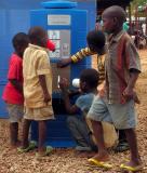 Waterprojecten